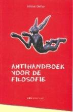 Michel Onfray , Antihandboek voor de filosofie