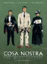 Bij,,René van Der/ Edink,,Hans Cosa Nostra Hc05