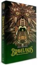 Erin Hunter , Bravelands 3 Boekhandelbox