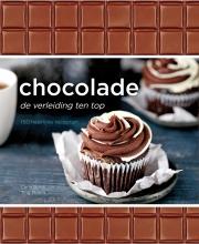Ting Morris Carla Bardi, Chocolade