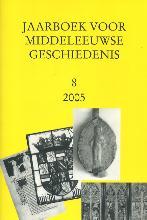 Jaarboek voor Middeleeuwse Geschiedenis 8