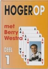 B. Westra , Hogerop met Berry Westra 1