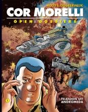 Aloys  Oosterwijk Cor Morelli Telefoon uit Andromeda