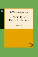 Ulbe van Houten Nije bibliotheek De snde fan Haitze Holwerda