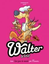 Jose Luis  Munuera Walter de Wolf 2