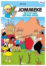 Nys,,Jef Jommeke 144