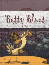 Renaud  Dillies Betty Blues