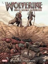 Mark  Millar Wolverine Old man Logan 2