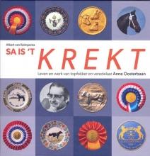 Albert van Keimpema Sa is `t krekt