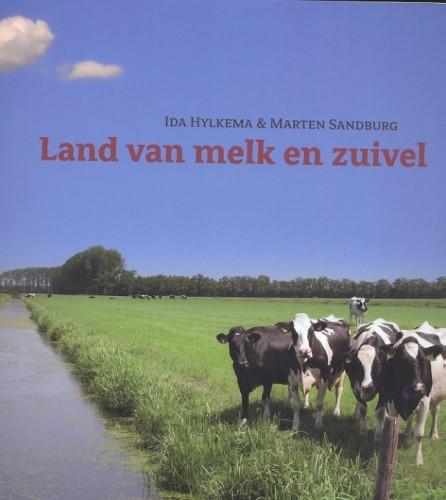 I.  Hylkema,Land van melk en zuivel