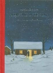 Astrid Lindgren,Kerstmis in de stal