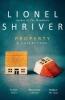 Shriver Lionel, Property