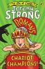 Jeremy Strong, Romans on the Rampage: Chariot Champions