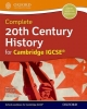 Cantrell, John, Complete 20th Century History for Cambridge IGCSE?