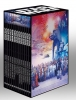 <b>Laming Marc & Chuck  Wendig</b>,Star Wars Saga Bo01. Box Met 14 Hardcovers