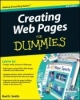 Smith, Bud E., Creating Web Pages For Dummies