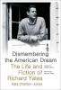 Charlton-Jones, Kate, Dismembering the American Dream
