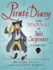 Platt, Richard, Pirate Diary