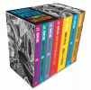 K. Rowling J., Harry Potter Boxed Set