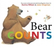 Wilson, Karma, Bear Counts