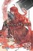 Mochizuki, Jun, Pandora Hearts, Band 15
