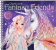 0010617 a , Create your fantasy friend