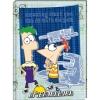 ,<b>Phineas & Ferb Vriendenboek</b>