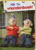 , Buurman en buurman vriendenboek set 3 ex ? 8.95