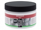 ,<b>Talens amsterdam gel medium mat pot 250 ml</b>