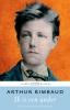 Arthur Rimbaud, Ik is een ander