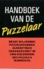 <b>H. Welberg</b>,Handboek van de Puzzelaar