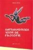 Michel Onfray, Antihandboek voor de filosofie