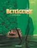 Leo , Werelden van Aldebaran - Betelgeuze 03