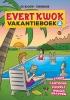 Evert Kwok Vakantieboek 02, Evert Kwok Vakantieboek