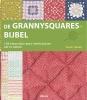 <b>Sarah Hazell</b>,De Granny squares Bijbel