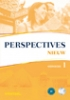 Anette  Runge, Pascale  Rousseau, Pierre  Sommet, Gabrielle  Robein, 1 Perpectives nieuw werkboek