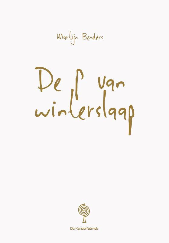 Martijn Benders,Baah Baaah Krakschaap De P van Winterslaap