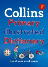 Collins Dictionaries Collins Primary Illustrated Dictionary