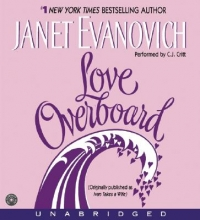 Evanovich, Janet Love Overboard