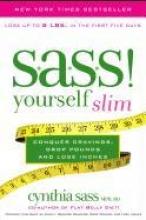 Cynthia Sass S.A.S.S. Yourself Slim