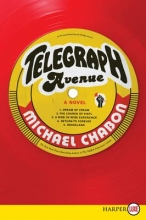 Chabon, Michael Telegraph Avenue