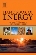 Cleveland, Cutler J. Handbook of Energy