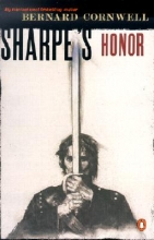Cornwell, Bernard Sharpe`s Honor