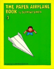 Simon, Seymour The Paper Airplane Book