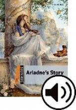 Hannam, Joyce Dominoes: Two: Ariadne`s Story Audio Pack