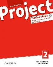 Project 2: Teacher`s Book Pack