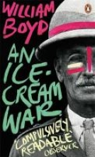 William,Boyd Ice-cream War