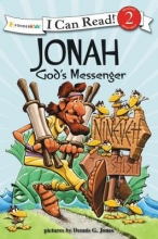 Jonah, God`s Messenger