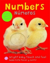 Priddy, Roger Numbers/Numeros