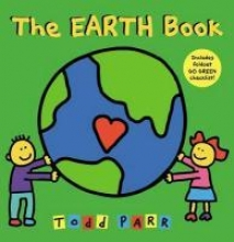 Parr, Todd The Earth Book